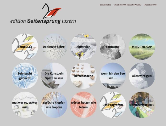 edition Seitensprung