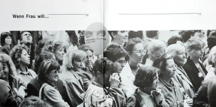 Frauenstreik2 1991